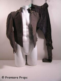 The Three Musketeers DArtagnan Logan Lerman Movie Costumes