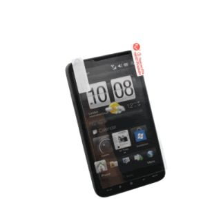 Hard Rubber Case Back Cover for HTC HD2 T8585 Leo G