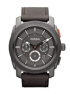 Fossil Fs4777 Machine Mens Watch