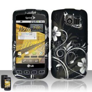 Design Cell Phone Case for LG VM670 Optimus V LS670 s US670 U Virgin