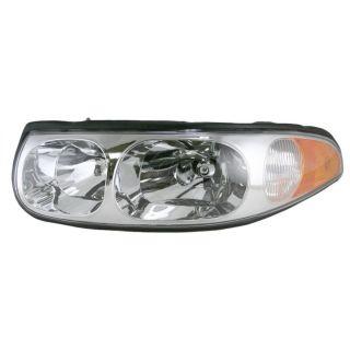 00 05 Buick LeSabre Headlamp Headlight Driver Side Left LH