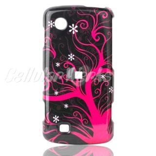 Design Cell Phone Case Cover for LG VX8575 Chocolae ouch Verizon