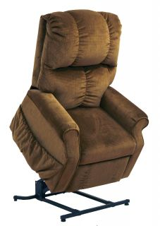 Catnapper Somerset Power Lift Recliner