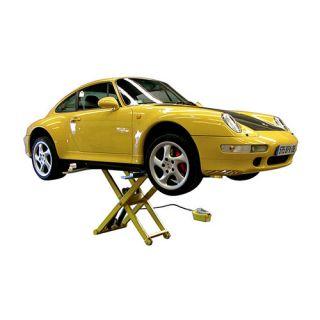 Tec 91773 Manoeuvring Prep 2 Scissor Lift Tool Garage Auto