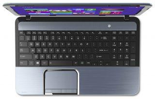 Toshiba Satellite S855 S5378 Laptop Computer   Intel Core i7  8GB RAM