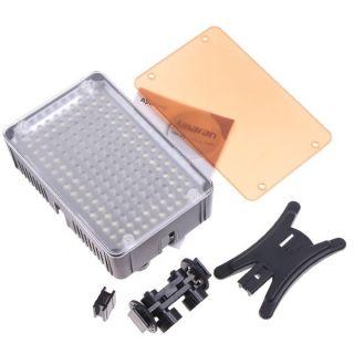 Aputure Al 160 LED Camera Video Light Bulb Hot Shoe for Canon Nikon