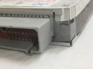 Engine Computer Lincoln Mark Series 1988 1989 1990 1991 1992 LSC E7SF