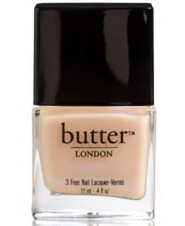 butter LONDON 3 Free Nail Lacquer   Jaffa   Makeup   Beauty