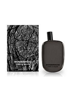 Comme des Garcons Wonderwood eau de parfum 100ml