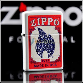 Zippo Playing Cards Gift Set Practical Decorative Cigarette Lighter