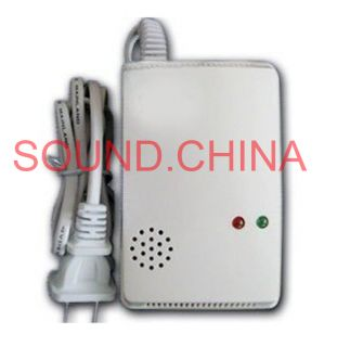 GSM + PSTN Home Office Security Alarm System Quad Band w outdoor siren