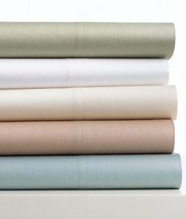 Fine Linens 510 Thread Count Queen Sheet Set Pink