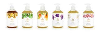 Malie Organics Kauai Liquid Hand Soap 16 oz Brand New