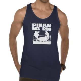 Pinar del Rio Finca T Shirt