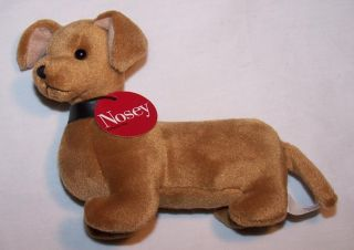 Tonner 14 Betsy McCall Pet Dog Nosey Mint