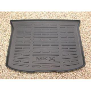 2007 2008 2009 2010 MKX Lincoln Black Rubber Cargo Area Protector Mat