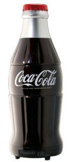 New Coca Cola Coke Bottle 15 Can Refrigerator Mini Fridge Dorm Office