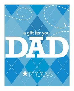 Fathers Day E Gift Card   Gift Cards