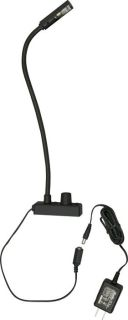 Littlite Lamp with Base and Dimmer 12 inch Open Box