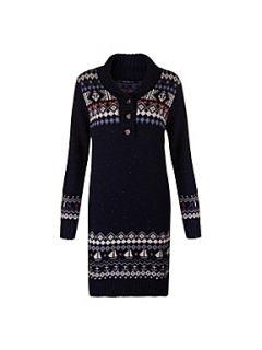 Homepage  Women  Dresses  Henri Lloyd Norine shawl neck knit