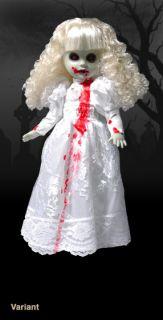 Living Dead Dolls Series 19 Claret Winter SEALED