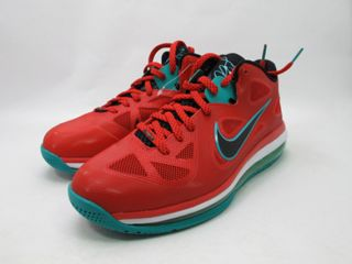 Nike Lebron 9 Low Liverpool Preorder Miami Vice Elite Supreme SB One