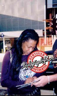 Rolling Stones Rhythm Autograph Signed Guitar & Proof PSA/DNA UACC RD