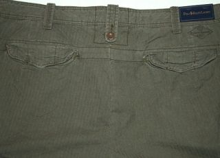 125 Polo Ralph Lauren Litchfield Cargo Pants 44 30