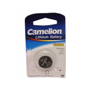 Camelion CR2032 Lithium 3V Coin Cell Battery DL2032 ECR2032 Fast SHIP
