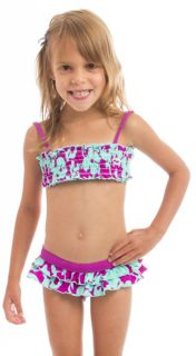 Little Girls Billabong Ginger Two Piece Swimsuit Kids