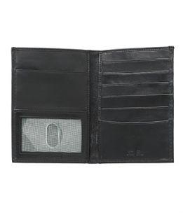 Kenneth Cole Reaction Bag, 6 Double Gusset Dowel Rod Portfolio