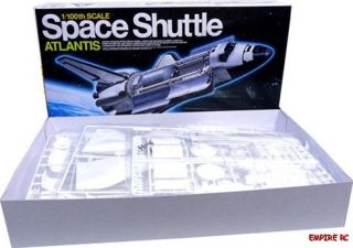 tamiya 60402 space shuttle atlantis - photo #16