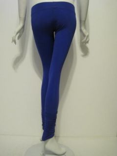 LNA Womens Olivia Violet Purple Legging Pants s $98 New