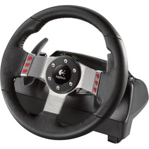 941 000045 Logitech G27 Gaming Steering Wheel Cable USB PC PlayStation