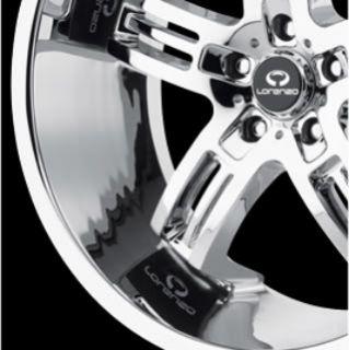 22 Lorenzo WL26 Set of 4 Wheels Rims Blow Out Cadillac cts Impalla