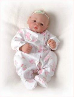 Reborn Doll Kit 17 inch Lollipop 3 4 Limbs by Secrist