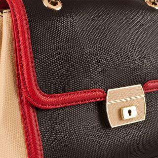 Love Moschino Woman Handbag Hobo Bag Black WLJ100A New Collection Best