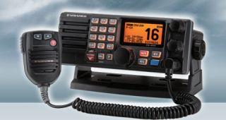 Brand New Furuno FM400 25 Watt VHF Marine Radio 16 Channel U s
