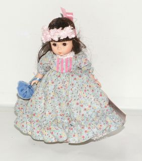 Madame Alexander 8 inch Doll Lucy Locket 433 Storyland Series