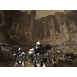 Star Wars Republic Commando Lucas Arts Shooter PC Game Brand New