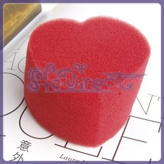 Illusion Jumbo Sponge Heart Love Ball Funny Magic Trick