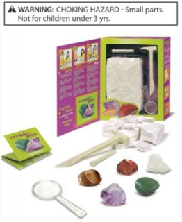 NSI Smithsonian Giant Volcano Kit   Kids