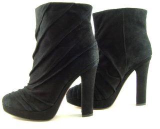 Luxury Rebel Sumaya Black Womens Shoes Boots 11 EUR 41
