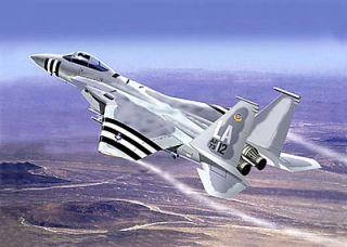 Mint F 15B Eagle D Day 12AF Commander 58TFW Luke AFB B11B244