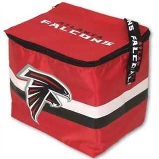 Atlanta Falcons Insulated Soft Lunch Box Cooler Bag