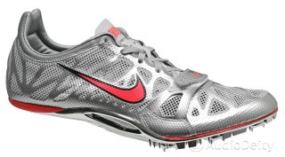 Nike Zoom Superfly R3 Track & Field Spike Sprinting Shoes (Includes