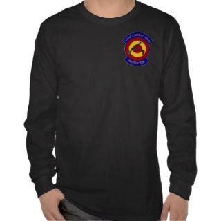 USAF Combat Arms T Shirt