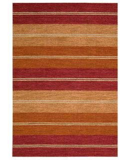 Barclay Butera Lifestyle Area Rug, Oxford OXFD1 Sunset Beach 36 x 5