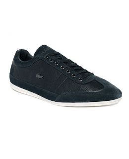 Lacoste Shoes, Misano 11 Sneakers   Mens Shoes