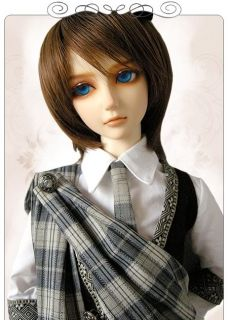 Boy Girl B G BG 1 3 Super Dollfie BJD Doll Lyall